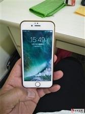 急用钱忍痛出IPHONE6S