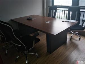 蓝海office240平办公室出租(含办公家具)