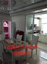 金杭小区3房2厅2卫131平方售价75万