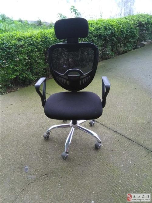 新椅子,电脑椅,便宜转让,95成新