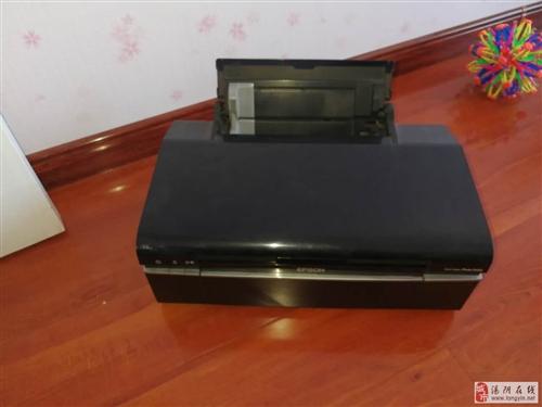 夏普2048N打印、复印机及爱普生330彩色打印机