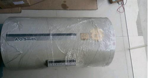 美国史密斯电热水器80升(电脑型)