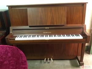 淄博日本原装进口二手钢琴YAMAHA雅马哈