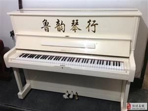淄博进口二手钢琴店