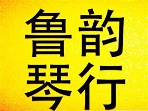 淄博鲁韵琴行精品钢琴专卖