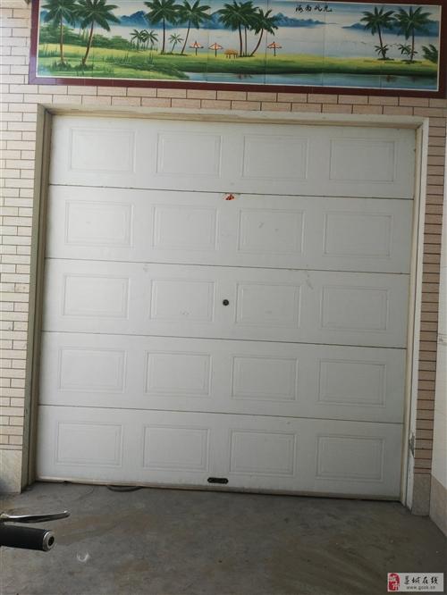 出售大铁门、车库门