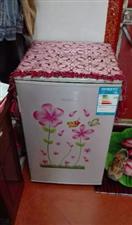 出售单门冰柜