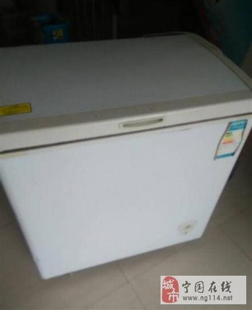 乘风冰柜低价出售