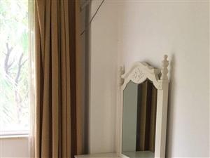 实验新天地阳光城2房90平精装带家具