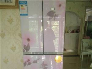 【300升大冰箱全新】处理