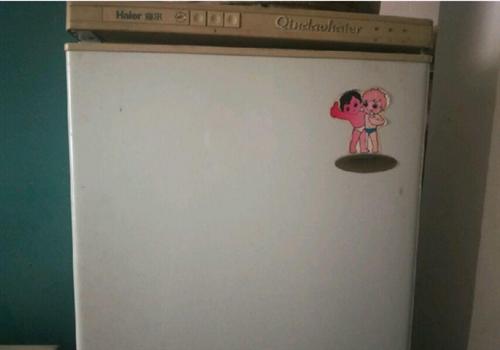 海爾家用冰箱決對銅管,需要的快來看