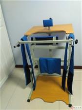 病人康复训练用站立架