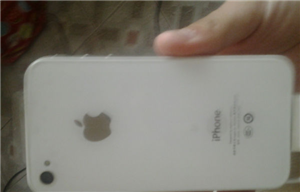 九成新苹果手机低价转让 - 350元