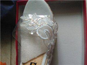 全新37马女鞋出售