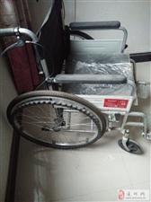 95成新的轮椅出售