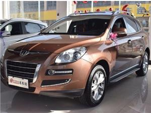 纳智捷 大7 SUV 2014款 荣耀典藏版 2.2T 自动