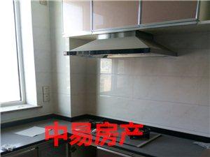 9848招远出售金晖丽景苑9楼,168平米精装未住,带车库
