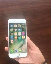 苹果6 金色 64g9.9成新 国行三网4g无锁