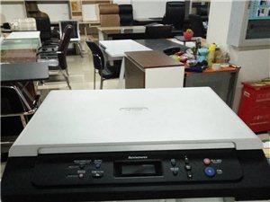 联想M7400激光一体打印机出售(打印、复印、扫描