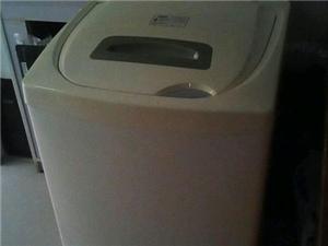 二手洗衣机