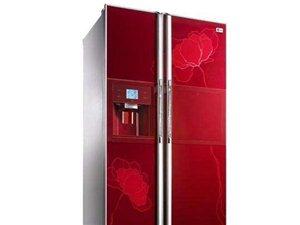 国银家电倒闭,库存全新品牌冰箱,低价处理