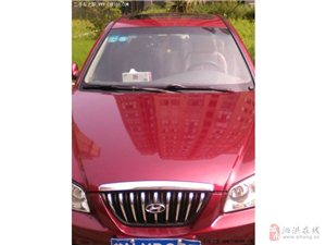 伊兰特2004款1.8L自动豪华型