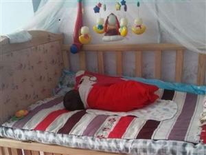 婴儿床急急急