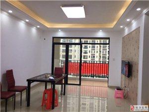 出租:金海路段3房2厅2卫新房配套齐全年租1800