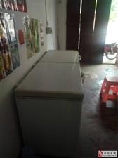 超低价出售大冰柜