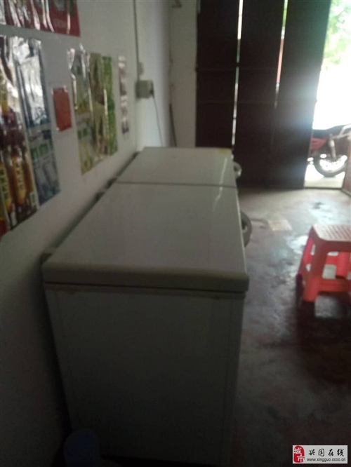 超低價出售大冰柜