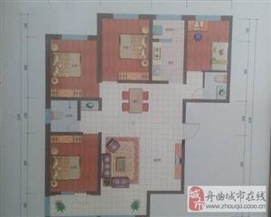 舟林大厦户型图