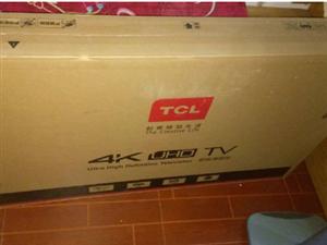 TCL王牌48真4K