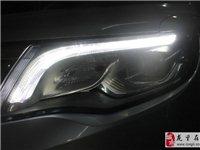 贵阳改装透镜大灯氙气灯LED改装升级灯光-贵阳车港