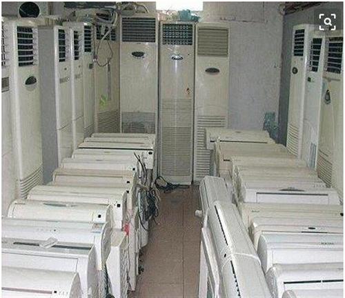 長期出租和出售二手空調冰箱冰