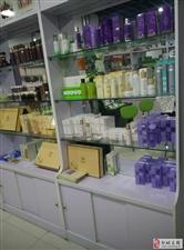 化妆品展示柜9层新出售价格超划算