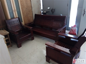 实木沙发,衣柜,鞋柜