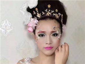 古蔺玲丽彩妆美甲纹绣连锁培训学校