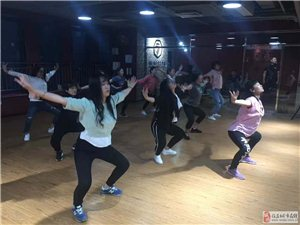 T&S爵士舞街舞培訓