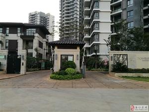 五源河学校市政府旁西海岸大华锦绣海岸小区2室1厅