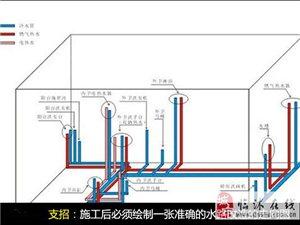專業團隊解決各種水電工程問題