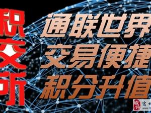 数字资产点对点积分交易系统开发