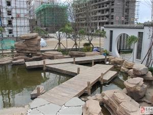 北京壹号院施工进度201706