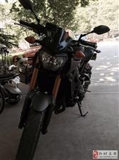低价出售摩托车