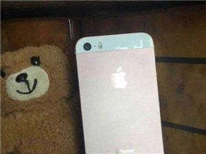 苹果iPhoneSE个人用的iPhon