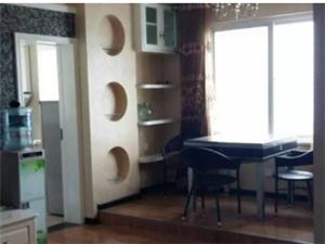 (单间出租)市一中附近的全套家具家电的新房