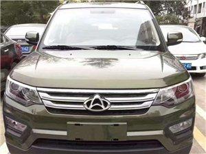 长安CX70越野/SUV手动豪华版