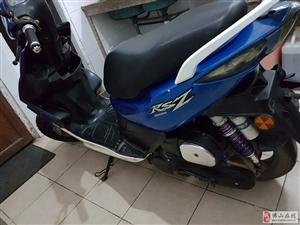 出售飞鹰RSZ摩托车