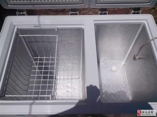招遠出售小鴨冰柜一小只