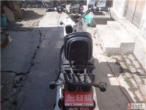 招远出售二手电动踏板
