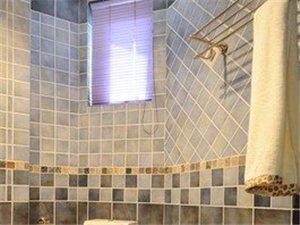 嘉鑫装饰教你:卫生间瓷砖怎么铺才好看?